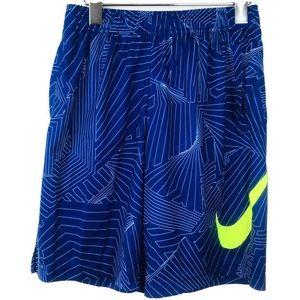 Nike Kids Basketball Shorts